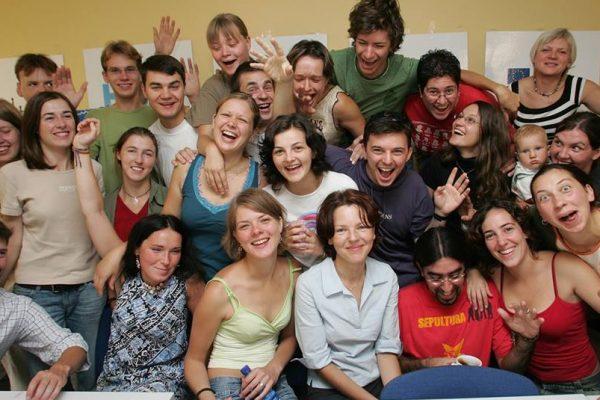 Nauja jaunimo socialinių idėjų įgyvendinimo platforma – jau pakeliui!