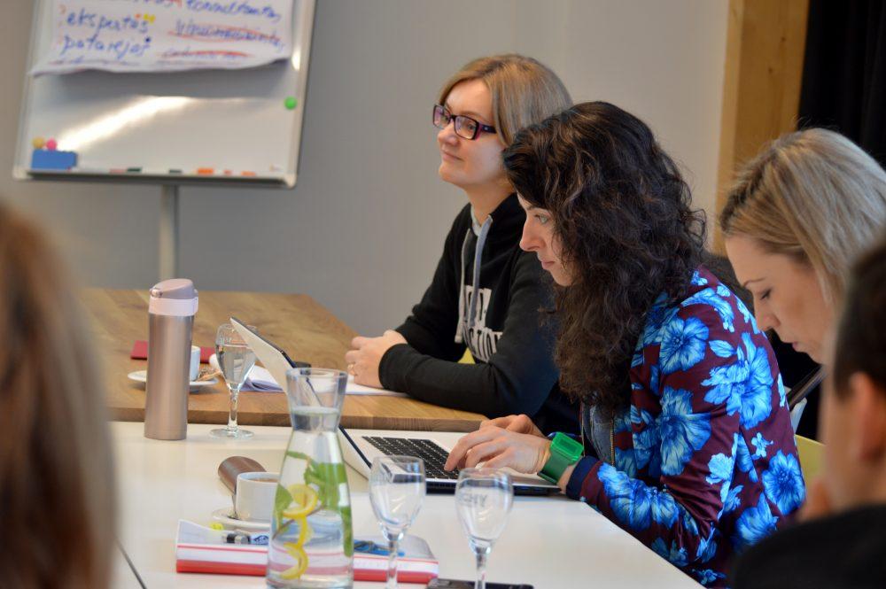 Socialinėms problemoms regionuose – 60 inovatyvių sprendimų