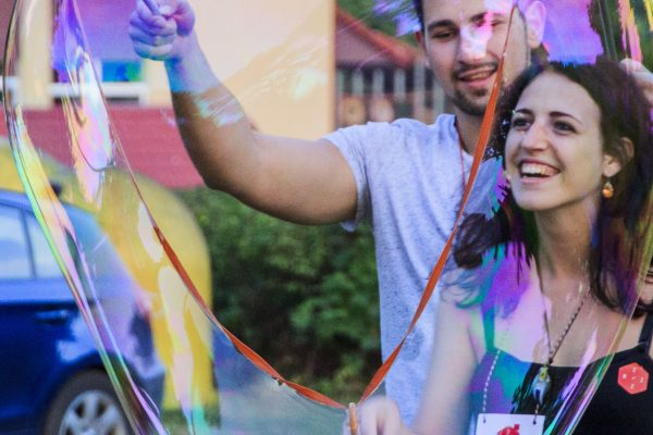 Socialinių inovacijų festivalis- BiZzZ, šįmet kviečia nulaužti įvairovės ir integracijos kodus